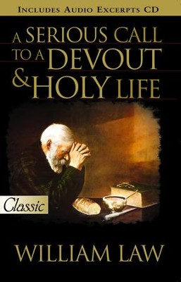 A Serious Call to a Devout and Holy Life - eBook  -     By: William Law