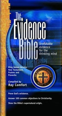 Evidence Bible NT - eBook  -     By: Ray Comfort