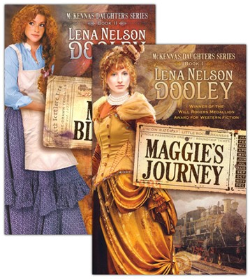 McKenna's Daughters Series, Volumes 1 & 2  -