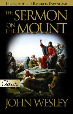 The Sermon on the Mount - eBook  -     By: John Wesley