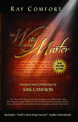 The Way of the Master - eBook  -     By: Ray Comfort