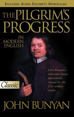 Pilgrim's Progress in Modern English - eBook  -     By: John Bunyan