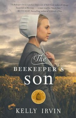 #1: The Beekeeper's Son   -     By: Kelly Irvin