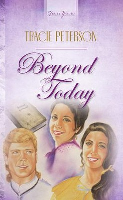 Beyond Today - eBook  -     By: Janelle Jamison