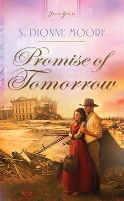 Promise of Tomorrow - eBook  -     By: Sandra Moore