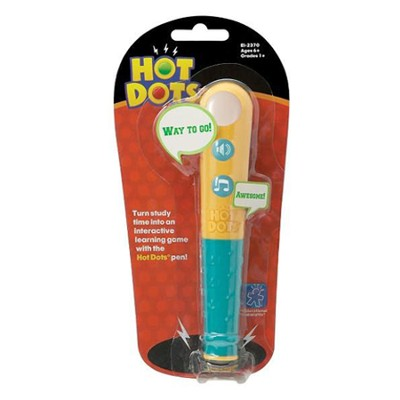 Hot Dots Pen   -