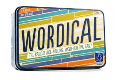 Wordical Game   -