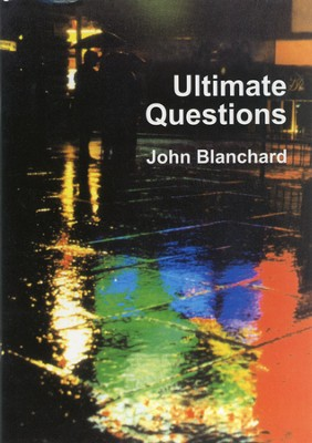 Ultimate Questions: KJV Edition Brochure   -     By: John Blanchard