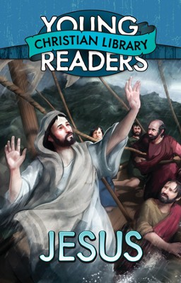 Jesus - eBook  -     By: Dan Larsen