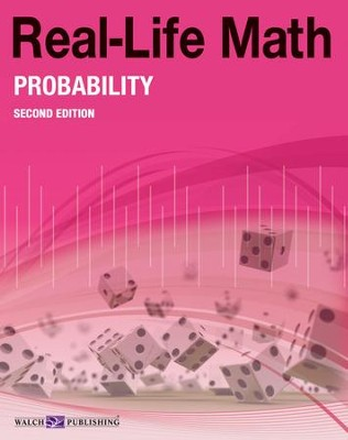 Digital Download Real-Life Math: Probability - PDF Download  [Download] -