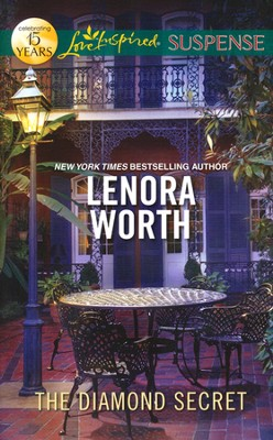 The Diamond Secret  -     By: Lenora Worth
