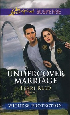 Undercover Marriage  -     By: Terri Reed