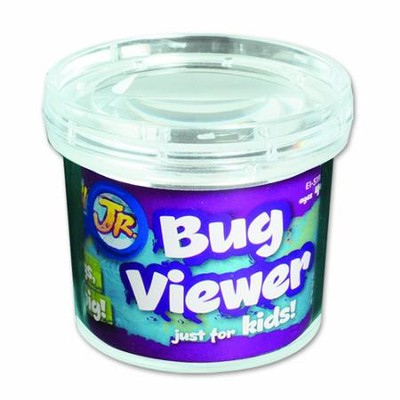 GeoSafari Large Bug Viewer   -