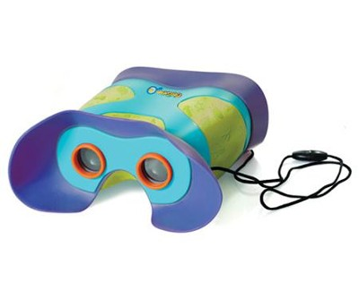 GeoSafari Jr. Kidnoculars   -