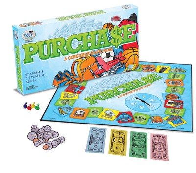 Purchase Game Grades 4-8   -
