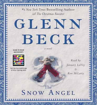 Snow Angel, Audio CD   -     By: Glenn Beck