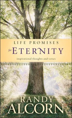Life Promises for Eternity - Slightly Imperfect  -