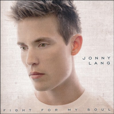 Fight for My Soul   -     By: Jonny Lang