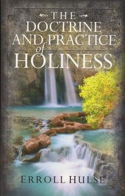 The Doctrine And Practice Of Holiness  -     By: Erroll Hulse
