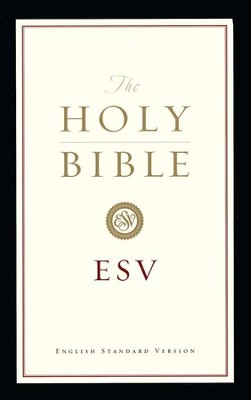 The ESV Bible, Outreach Edition   -