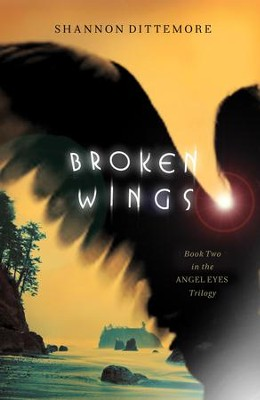 Broken Wings - eBook  -     By: Shannon Dittemore