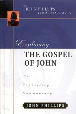 Exploring John   -     By: John Phillips