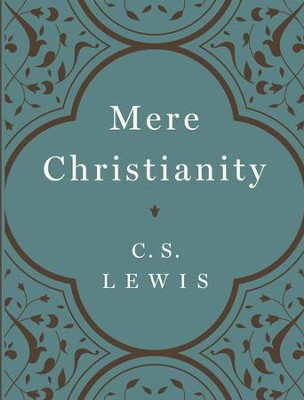 Mere Christianity, Gift Edition   -     By: C.S. Lewis