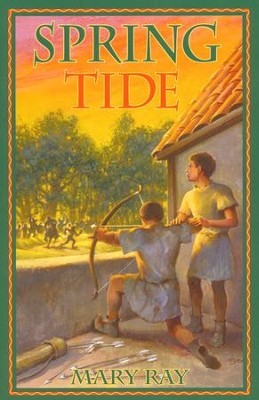 Spring Tide   -     By: Mary Ray