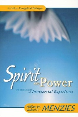 Spirit and Power   -     By: William W. Menzies, Robert P. Menzies