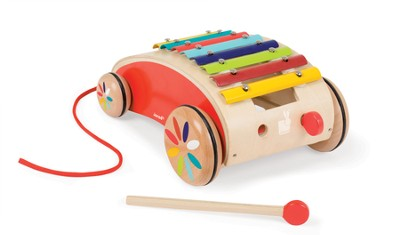 Xylophone Roller  -