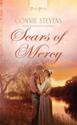 Scars of Mercy - eBook  -     By: Connie Stevens
