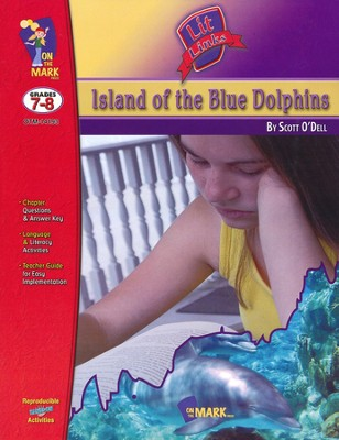 Island of the Blue Dolphins Lit Link Gr. 7-8   -