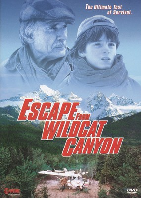 Escape from Wildcat Canyon   -