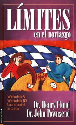 Limites en el Noviazgo: Boundaries While Dating           -