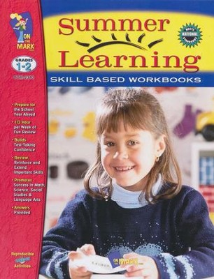 Summer Learning Gr. 1-2  -
