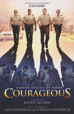 Courageous, paperback   -     By: Randy Alcorn, Alex Kendrick, Stephen Kendrick