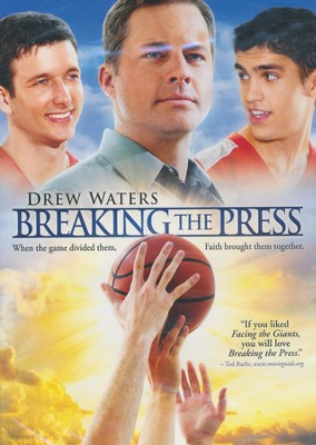 Breaking the Press, DVD   -
