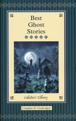Best Ghost Stories  -     Edited By: Marcus Clapham     By: Marcus Clapham, Ed.