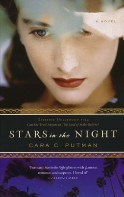 Stars in the Night  -     By: Cara C. Putman