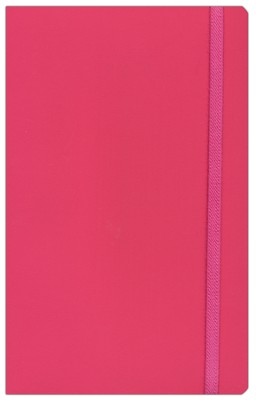 Ecosystem Ruled Journal; Watermelon, Medium   -