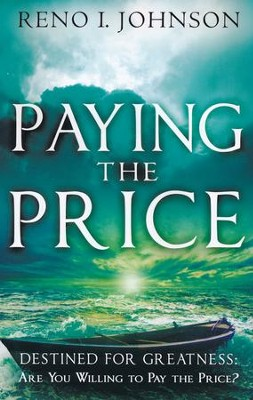 Paying the Price  -     By: Reno Johnson