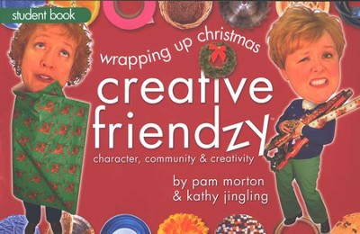 Wrapping Up Christmas, Student 6-book Set    -     By: Pam Morton, Kathy Jingling