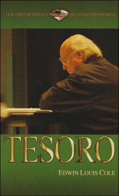 Tesoro  (Treasure)               -     By: Edwin Louis Cole