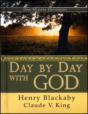 Day by Day with God  -