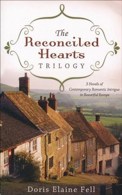 The Reconciled Hearts Trilogy   -     By: Doris Fell