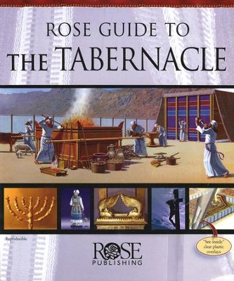 Rose Guide to the Tabernacle   -     By: Benjamin Galan