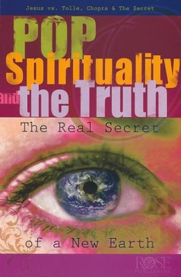 Pop Spirituality and The Truth, Pamphlet   -