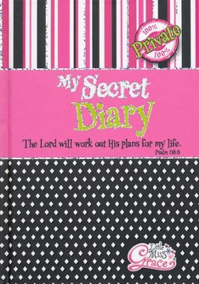 Little Miss Grace Secret Diary  -