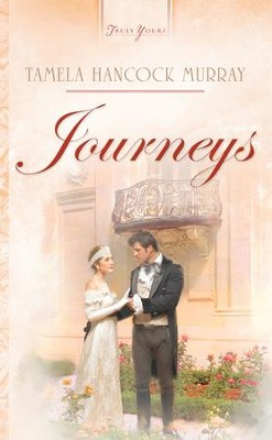 Journeys - eBook  -     By: Tamela Hancock Murray