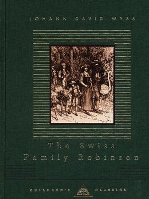 Swiss Family Robinson   -     By: Johann Wyss, Louis Rhead